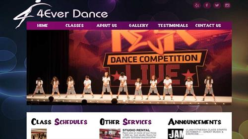 4 Ever Dance Studio, Dublin, CA
