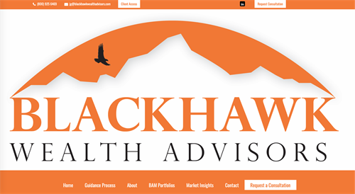 Blackhawk Wealth Advisors