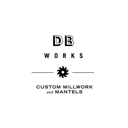 DB Works Logo Design
