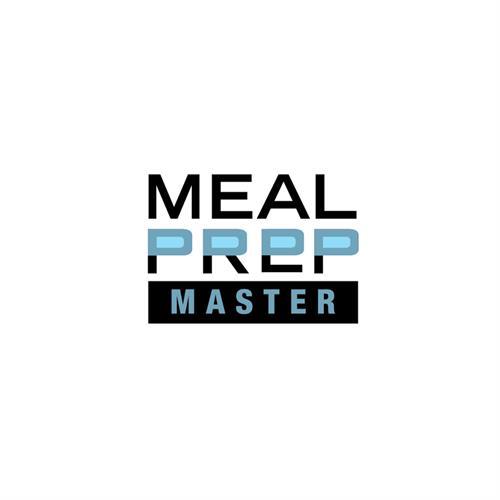 Meal Prep Master Logo Design