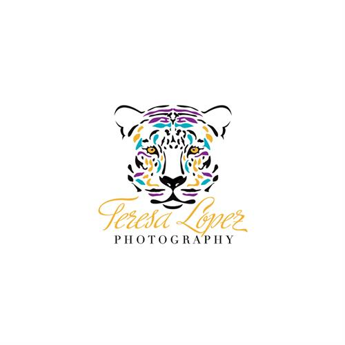Teresa Lopez Photography Logo Design