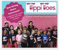 Tippi Toes Dance