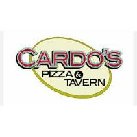 Lunch Mob! Cardo's Pizza & Tavern