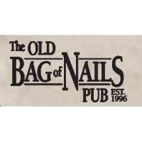 October Lunch Mob! Old Bag of Nails