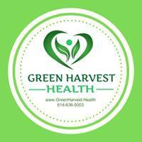 Green Harvest Health Open House