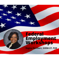 Federal Employment Workshops