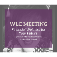 "Women's Leadership Coalition - ""Financial Wellness for Your Future"""