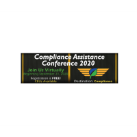 Compliance Assistance Conference 2020