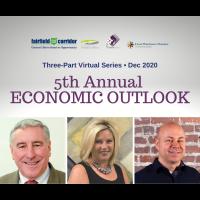 Economic Outlook 2021