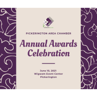 PACC Annual Awards Celebration