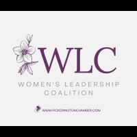 "Women's Leadership Coalition - ""Never Fear Change Again"""