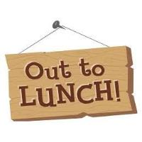 Lunch Mob - September 28, 2018