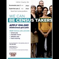 Census Worker