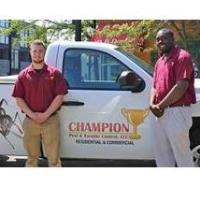 Champion Pest & Termite Control, LLC