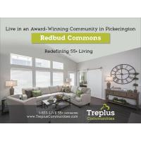 Treplus Communities - Redbud Commons - Pickerington