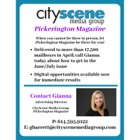 Pickerington Magazine/City Scene Media Group - Columbus