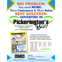 HFM Publications, LLC - Pickerington