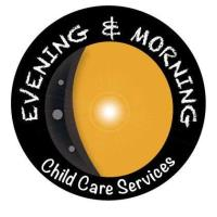 Evening & Morning Child Care Services - Pickerington