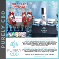 Purely CBD of Pickerington - Pickerington