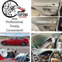 Top End Detailing LLC - Pickerington
