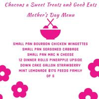 Chacon's Sweet Treats and Good Eats - Columbus