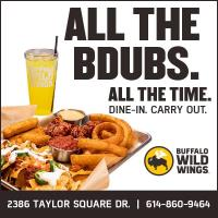 Buffalo Wild Wings - Reynoldsburg