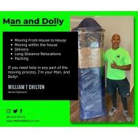 Man and Dolly - Pickerington