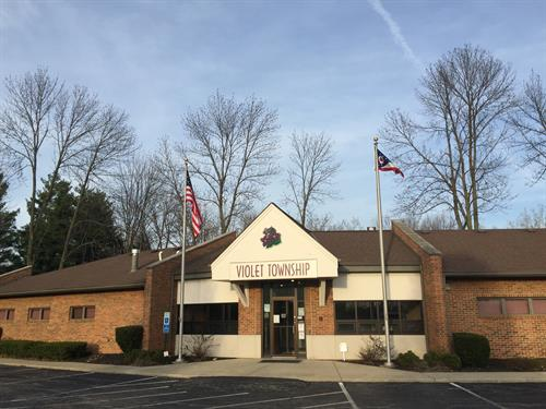 Violet Twp. Administrative Office