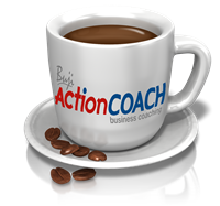 Coffee and Cashflow:  FIVE KEYS TO UNLOCKING THE CASH IN YOUR BUSINESS