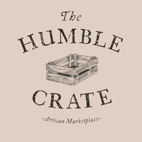 The Humble Crate, Artisan Market Place