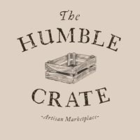 The Humble Crate, Artisan Marketplace