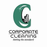 It's not just clean; it's Corporate Clean!