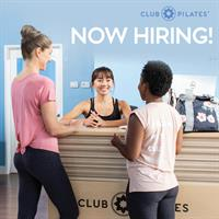 Club Pilates Pickerington LLC