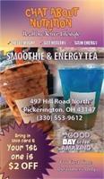 Chat About Nutrition LLC - Pickerington