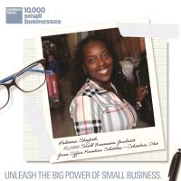 Goldman Sachs 10,000 Small Businesses Information Session