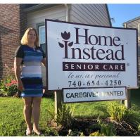Roberts Joins Local Senior Care Company