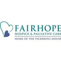 FAIRHOPE Hospice & Palliative Care, Inc. Holds Fall Family Grief Camp
