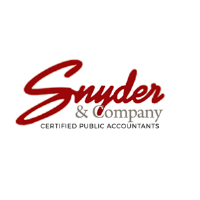Snyder & Company Hires Two Certified Staff Accountants