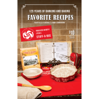 Fairfield Federal Releases Cookbook for Charity