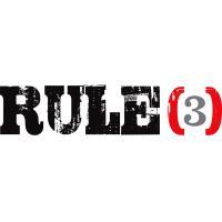Rule (3) New Vegan Menu!