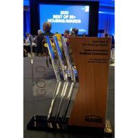Treplus Communities: Redbud Commons Receives 2020 NAHB Gold Award