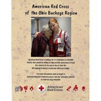 Red Cross Volunteers Needed!
