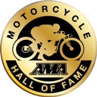 AMA Motorcycle Hall of Fame Open House and Bike Night