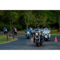 Motorcyclists, Community Members Invited to Fall Bike Night