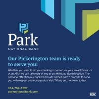 Pickerington Location is Now Open!