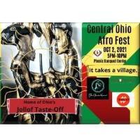 Central Ohio Afro Fest Seeking Sponsors