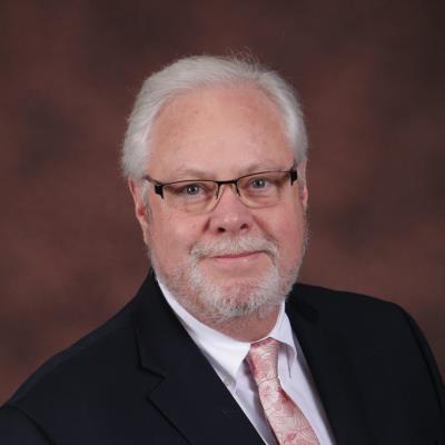 Jeffrey Metzger