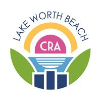 LAKE WORTH BEACH CRA UNVEILS NEW LOGO AND DOWNTOWN MURAL MAP