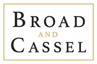 Nelson Mullins and Broad and Cassel to Combine Into Super-Regional Law Firm