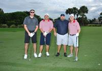 YMCA of the Palm Beaches' 6th Annual Golf Classic Supports Financial Assistance Program and its Commitment to Never Turn Anyone Away